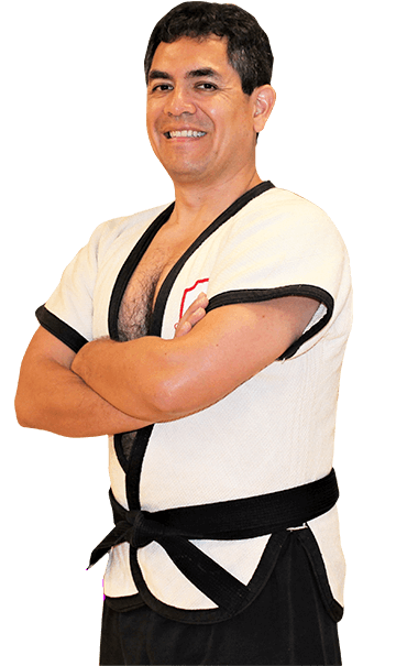 Boca Raton Martial Arts Owner